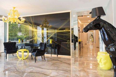 Продажа квартиры в Стамбуле, Турция 2+3, 110м2, №22718 – фото 19