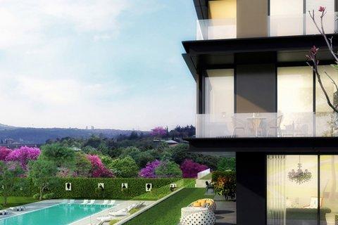 Продажа квартиры в Стамбуле, Турция 2+3, 110м2, №22718 – фото 5