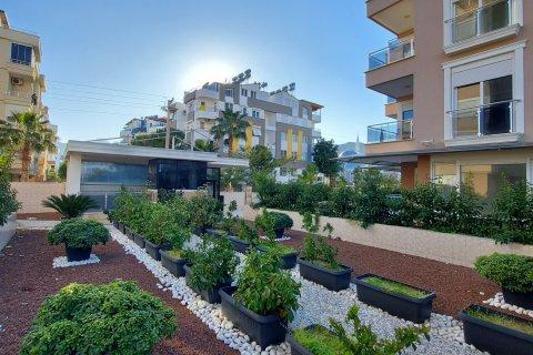 Продажа квартиры в Коньяалты, Анталья, Турция 3+1, 180м2, №22413 – фото 4