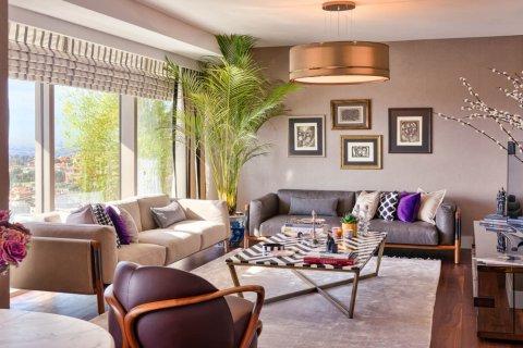 Продажа квартиры в Стамбуле, Турция 2+1, 193м2, №22402 – фото 4