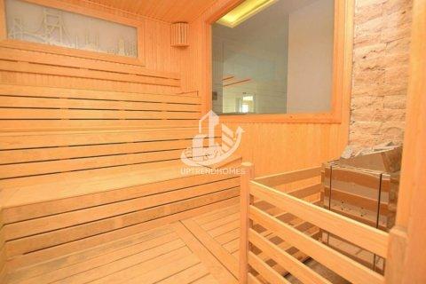 Продажа квартиры в Каргыджаке, Аланья, Анталья, Турция 1+1, 65м2, №10589 – фото 11