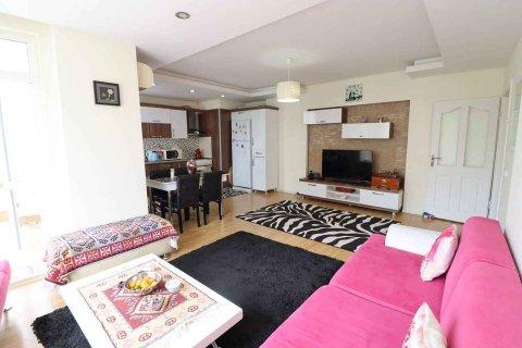 Продажа квартиры в Коньяалты, Анталья, Турция 2+1, 115м2, №21979 – фото 1