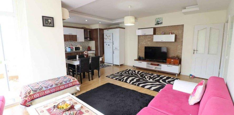 Квартира 2+1 в Коньяалты, Анталья, Турция №21979