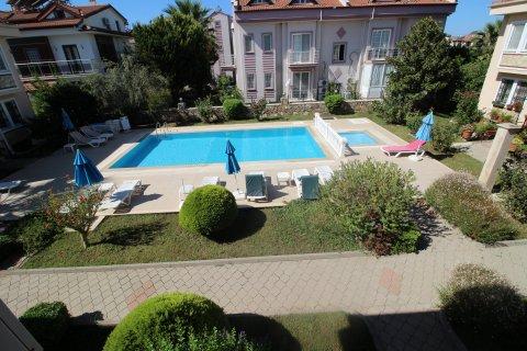 Продажа квартиры в Фетхие, Мугла, Турция 3+3, 110м2, №22712 – фото 3