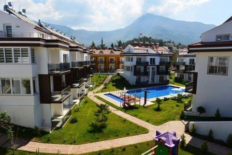 Продажа квартиры в Фетхие, Мугла, Турция 3+4, 130м2, №22709 – фото 1