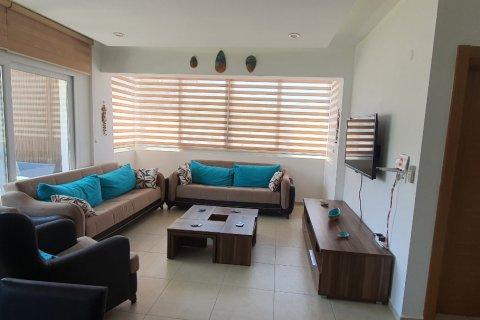 Продажа квартиры в Фетхие, Мугла, Турция 3+4, 130м2, №22709 – фото 10