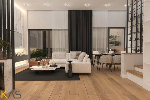Продажа квартиры в Ларе, Анталья, Турция 2+1, 100м2, №22032 – фото 14