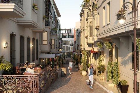 Продажа в Бейоглу, Стамбул, Турция, 76м2, №22411 – фото 10