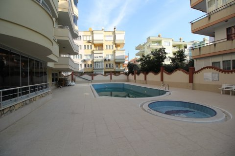 Продажа квартиры в Аланье, Анталья, Турция 3 комн., 110м2, №22229 – фото 20