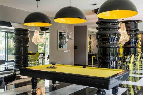 Продажа квартиры в Стамбуле, Турция 2+3, 110м2, №22718 – фото 20