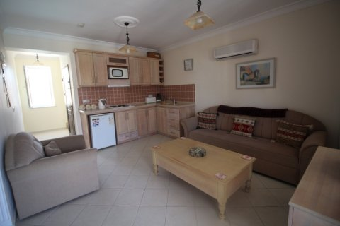 Продажа квартиры в Фетхие, Мугла, Турция 3+3, 110м2, №22712 – фото 9
