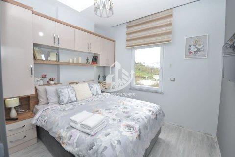 Продажа квартиры в Махмутларе, Анталья, Турция 1+1, 47м2, №10667 – фото 19