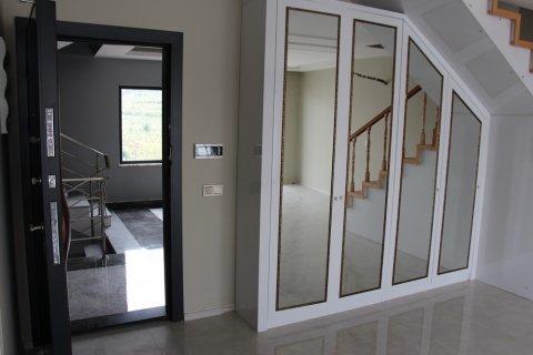 Продажа квартиры в Каргыджаке, Аланья, Анталья, Турция 2+1, 120м2, №22141 – фото 2