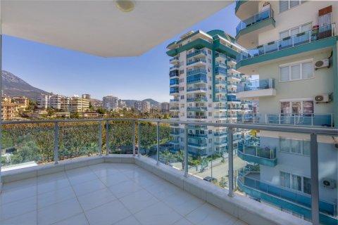 Продажа квартиры в Аланье, Анталья, Турция 3+1, 140м2, №22710 – фото 21