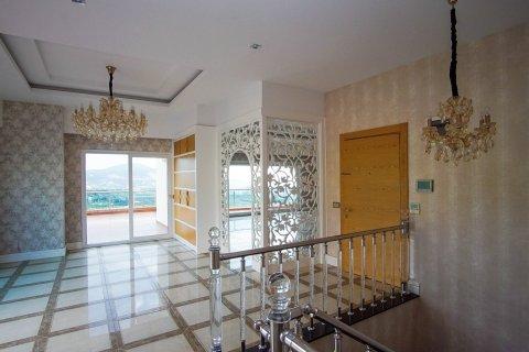 Продажа пентхауса в Аланье, Анталья, Турция 3+1, 381м2, №22414 – фото 11