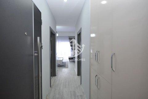 Продажа квартиры в Махмутларе, Анталья, Турция 1+1, 47м2, №10667 – фото 14
