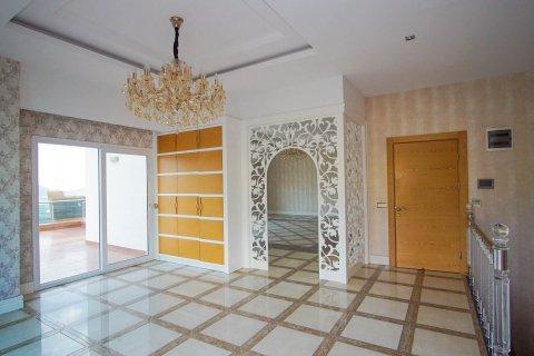 Продажа пентхауса в Аланье, Анталья, Турция 3+1, 381м2, №22414 – фото 16