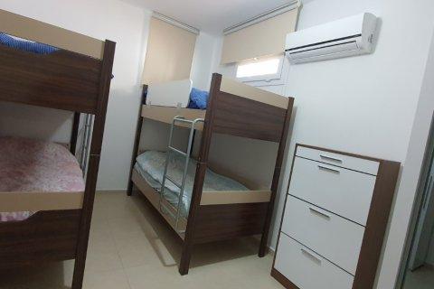 Продажа квартиры в Фетхие, Мугла, Турция 3+4, 130м2, №22709 – фото 14