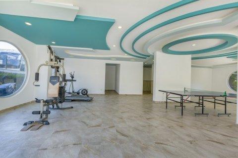 Продажа квартиры в Аланье, Анталья, Турция 3+1, 140м2, №22710 – фото 23