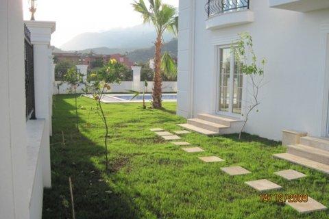 Продажа виллы в Кемере, Анталья, Турция 4+1, 320м2, №21975 – фото 8