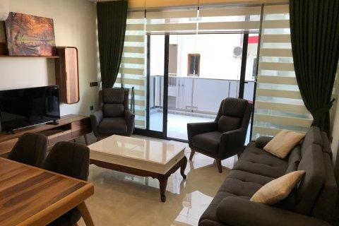 Продажа квартиры в Аланье, Анталья, Турция 2+1, 82м2, №21974 – фото 1