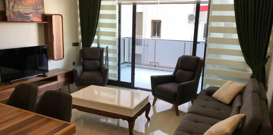 Квартира 2+1 в Аланье, Анталья, Турция №21974