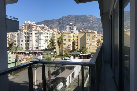 Продажа квартиры в Аланье, Анталья, Турция 2+1, 82м2, №21974 – фото 14