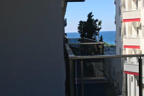 Продажа квартиры в Аланье, Анталья, Турция 2+1, 82м2, №21974 – фото 3