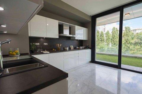 Продажа квартиры в Стамбуле, Турция 2+3, 110м2, №22718 – фото 4