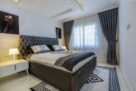 Продажа квартиры в Аланье, Анталья, Турция 3+1, 140м2, №22710 – фото 11