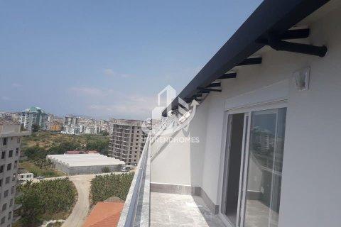 Продажа квартиры в Махмутларе, Анталья, Турция 1+1, 47м2, №10667 – фото 22