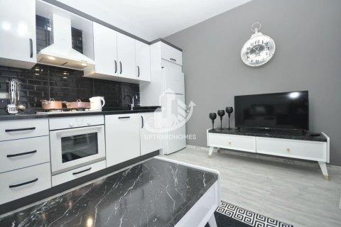 Продажа квартиры в Махмутларе, Анталья, Турция 1+1, 47м2, №10667 – фото 16