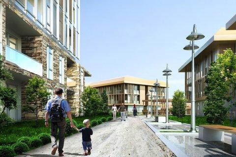 Продажа квартиры в Башакшехире, Стамбул, Турция 2+3, 125м2, №22720 – фото 5