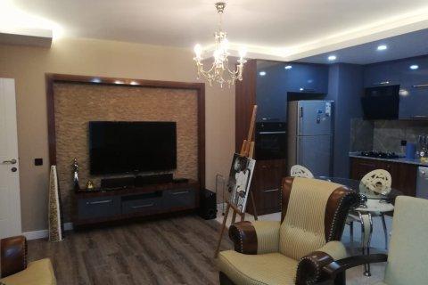 Аренда квартиры в Коньяалты, Анталья, Турция 2+1, 110м2, №22035 – фото 3