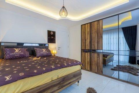 Продажа квартиры в Аланье, Анталья, Турция 3+1, 140м2, №22710 – фото 14