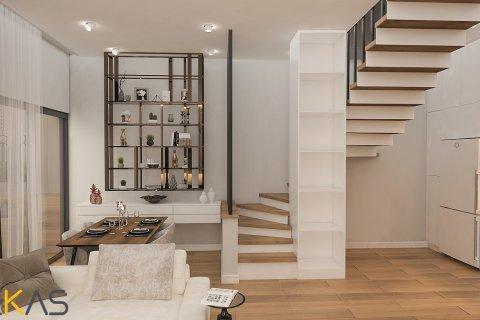 Продажа квартиры в Ларе, Анталья, Турция 2+1, 100м2, №22032 – фото 13