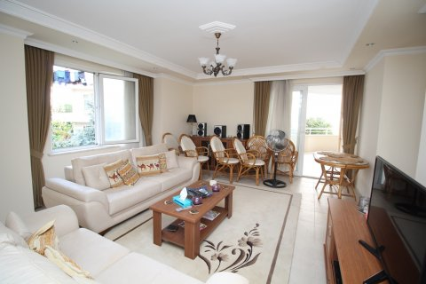Продажа квартиры в Аланье, Анталья, Турция 3 комн., 110м2, №22229 – фото 1