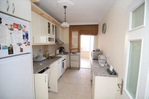 Продажа квартиры в Аланье, Анталья, Турция 3 комн., 110м2, №22229 – фото 12