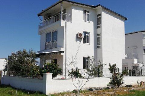 Продажа виллы в Кунду, Анталья, Турция 4+1, 270м2, №22033 – фото 1