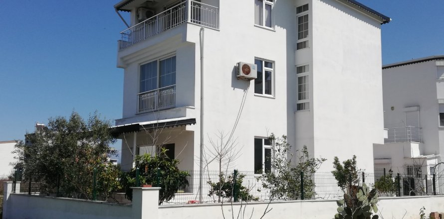 Вилла 4+1 в Кунду, Анталья, Турция №22033