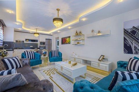 Продажа квартиры в Аланье, Анталья, Турция 3+1, 140м2, №22710 – фото 1