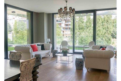 Продажа квартиры в Стамбуле, Турция 2+3, 110м2, №22718 – фото 13
