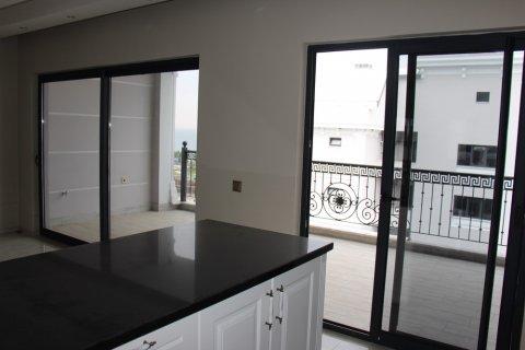 Продажа квартиры в Каргыджаке, Аланья, Анталья, Турция 2+1, 120м2, №22141 – фото 6