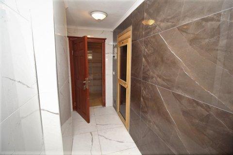Продажа квартиры в Аланье, Анталья, Турция 3 комн., 110м2, №22229 – фото 13