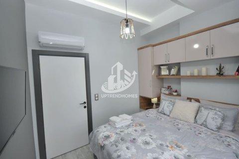 Продажа квартиры в Махмутларе, Анталья, Турция 1+1, 47м2, №10667 – фото 20