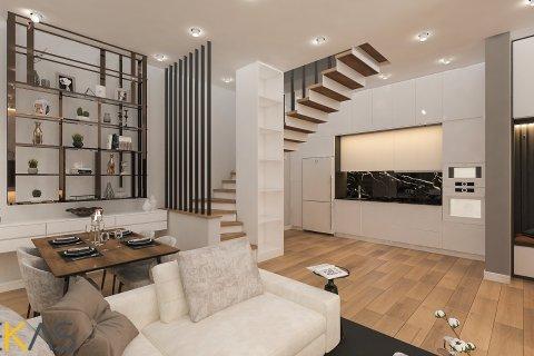 Продажа квартиры в Ларе, Анталья, Турция 2+1, 100м2, №22032 – фото 6
