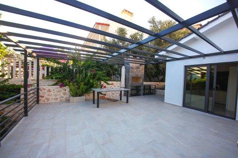 Продажа виллы в Калкане, Анталья, Турция 4+3, 200м2, №22713 – фото 4