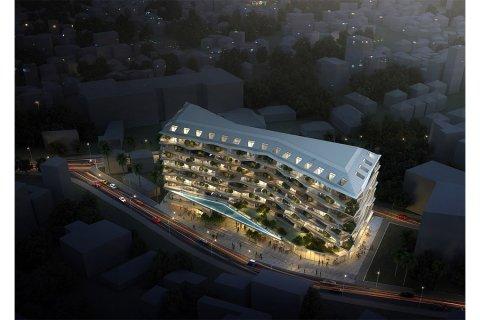 Продажа квартиры в Стамбуле, Турция 1+2, 77м2, №22717 – фото 12