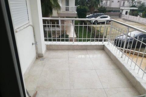 Аренда квартиры в Коньяалты, Анталья, Турция 2+1, 110м2, №22035 – фото 11