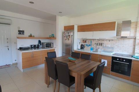Продажа квартиры в Фетхие, Мугла, Турция 3+4, 130м2, №22709 – фото 12